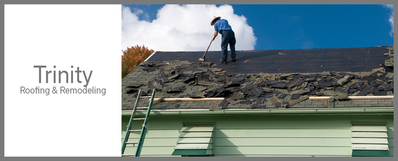 Trinity Roofing Remodeling Offers Roofing Replacement in San