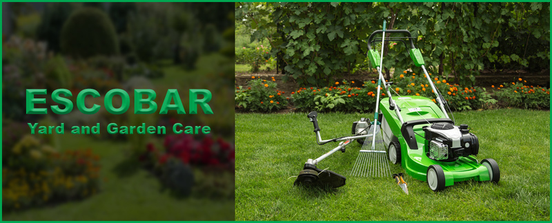 Escobar Yard and Garden Care Performs Lawn Care in AnnapolisMD
