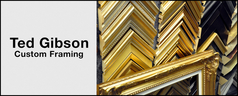 office or facility ted gibson custom framing is your destination for quality custom picture framing at reasonable prices so call or come in today