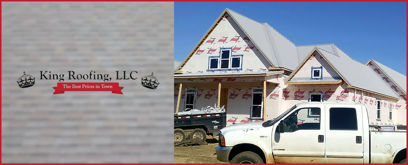 Contact us at King Roofing LLC today and weu0027ll give you a comprehensive description of all the services and resources we offer for helping you get a ... & King Roofing LLC is a Roofing Contractor in CottondaleAL memphite.com