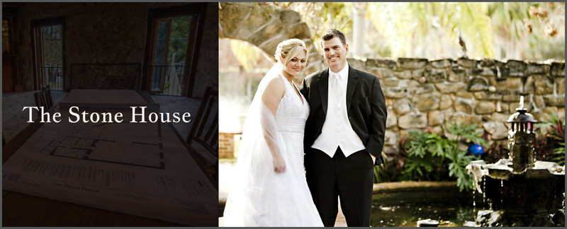 The Stone House  is a Wedding Venue in Nevada City, CA