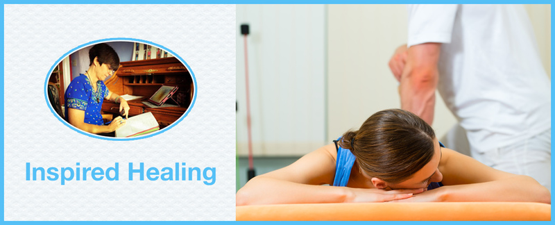 Inspired Healing Offers Chiropractic Care in Tucson, AZ