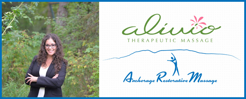 Alivio Therapeutic Massage is a Massage Therapist in Anchorage, AK