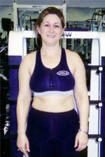 Testimonials for Body Design Personal Training in Marietta, GA