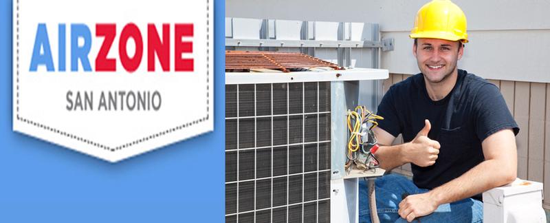 Air ZoneSan Antonio  is an HVAC Contractor in San Antonio, TX