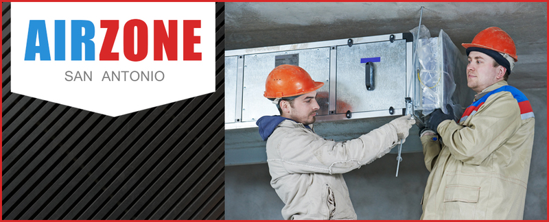 Air Zone	San Antonio  Offers HVAC Installations in San Antonio, TX