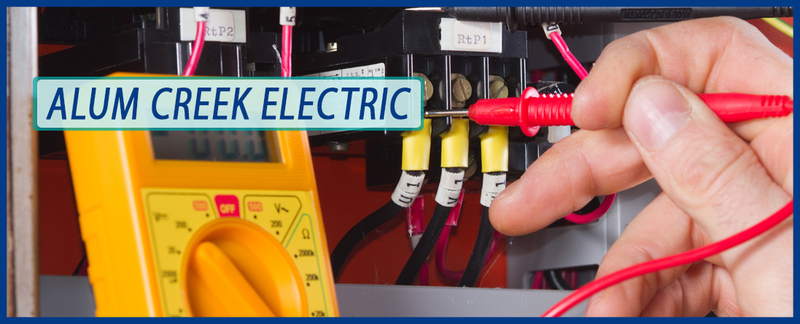 Alum Creek Electric South Austin Offers Commercial Electrical Services in Austin, TX
