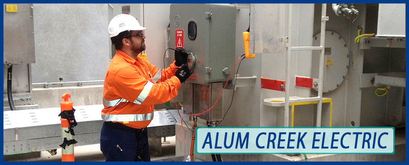 Alum Creek Electric South Austin Offers Industrial Electrical Services in Austin, TX