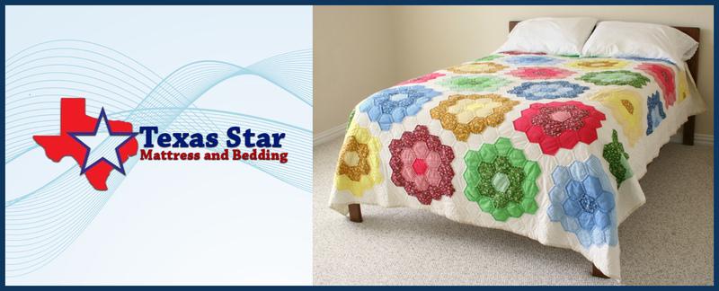 Texas Star Mattress and Bedding Offers Star Mattress Bedding & Pillows in Waco, TX