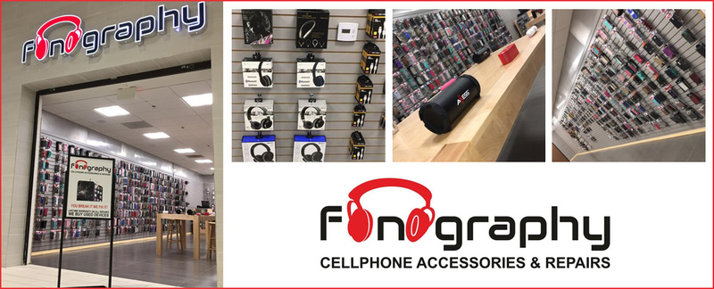 Fonography Performs Cell Phone Repair in Torrance,CA