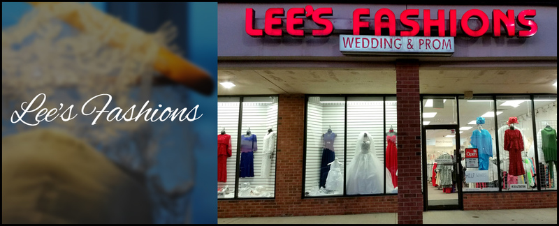 Lee's Fashions is a Formal Wear Shop in Chesapeake,VA