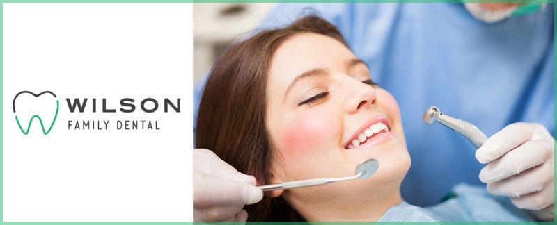 Wilson Family Dental Offers General Dentistry in Roseburg, OR