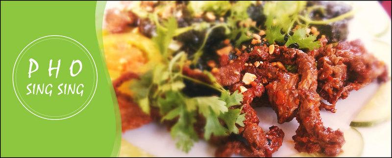 Pho Sing Sing Offers Vietnamese Cuisine in  Las Vegas, NV