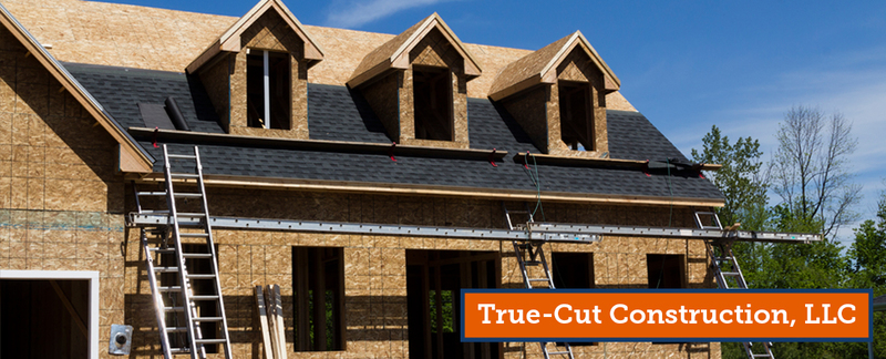 True-Cut Construction, LLC is a Custom Home Builder in Saint Francis, MN