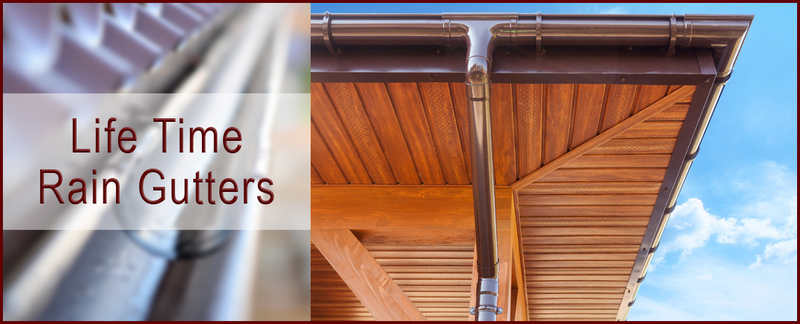 Life Time Rain Gutters is an Alumawood Patio Cover Installer in Rancho Cucamonga, CA