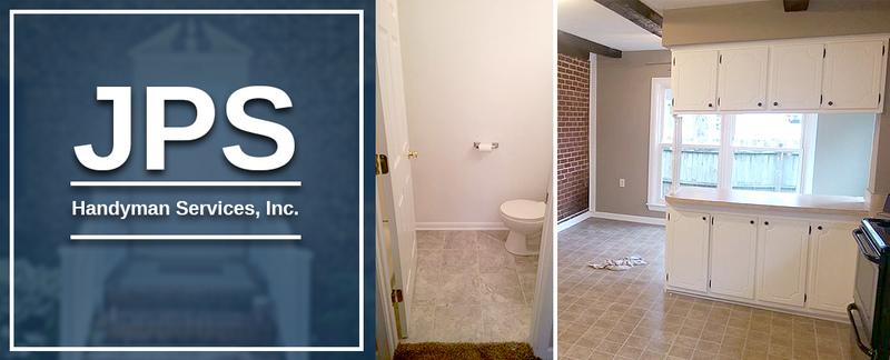 Bathroom Remodeling Newport News Va jps handyman services, inc offers bathroom & kitchen remodeling in
