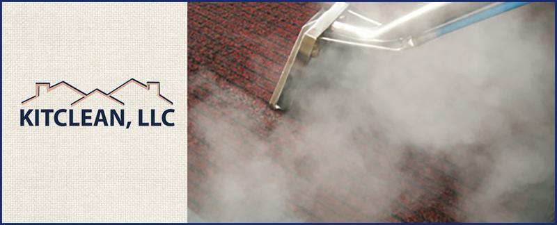 KitClean, LLC Performs Carpet Cleaning in Altus, OK