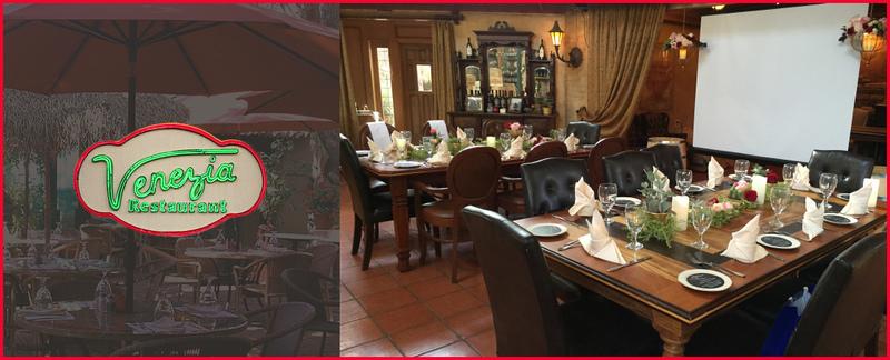 Venezia Restaurant is an Italian Restaurant in Midland, TX