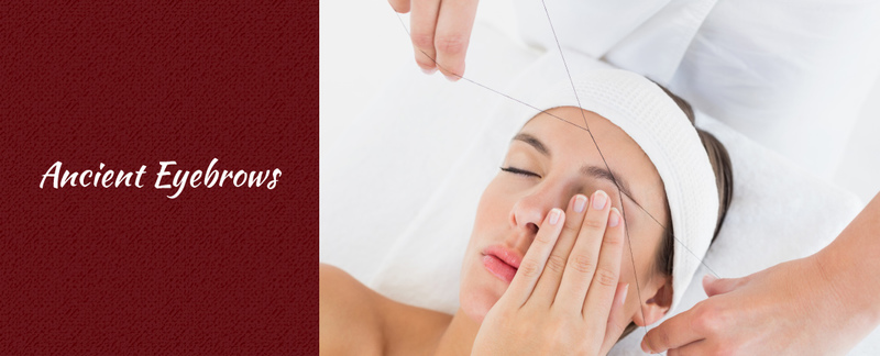 Ancient Eyebrows  Offers Eyebrow Threading in Hyannis, MA