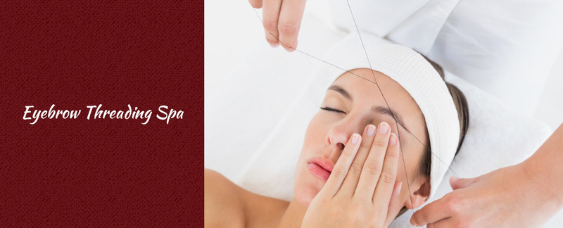 Eyebrow Threading Spa  Offers Eyebrow Threading in Holyoke, MA