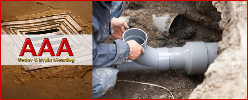 AAA Sewer & Drain Cleaning Offers Drain Line Cleaning in Winamac, IN