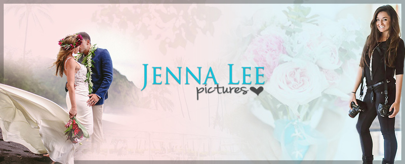 Jenna Lee Pictures is a Wedding Photographer in Honolulu, HI