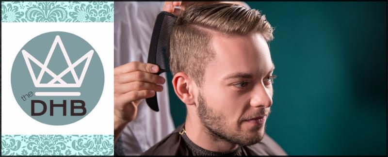 The Dollhouse Beauty  Offers Men's Haircuts in Sherman Oaks, CA