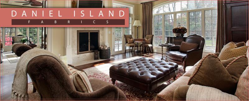 Daniel Island Fabrics Is A Fabric Store In Charleston, SC