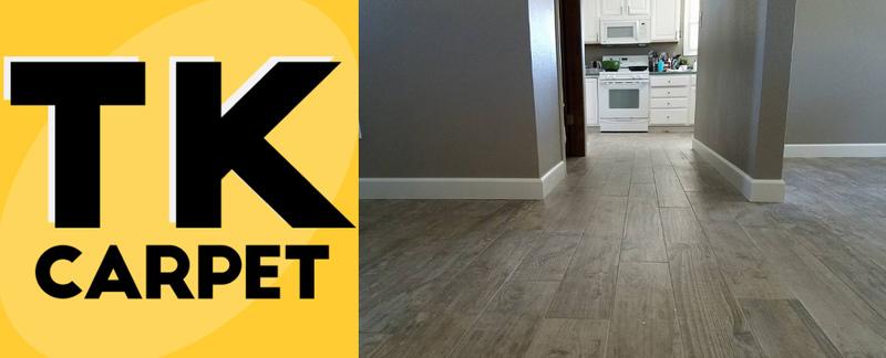 T K Carpet Gallery Installs Hardwood Flooring in Godfrey, IL