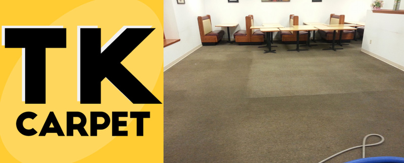 T K Carpet Gallery Offers Carpet Installation & Cleaning in Godfrey, IL