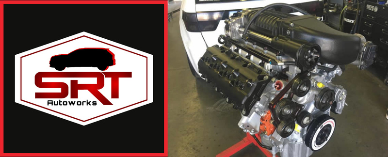 SRT Autoworks (Surprise Racing Technology) Provides Engine Diagnostics Services in Surprise, AZ
