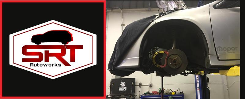 SRT Autoworks (Surprise Racing Technology) Features Brakes Services in Surprise, AZ