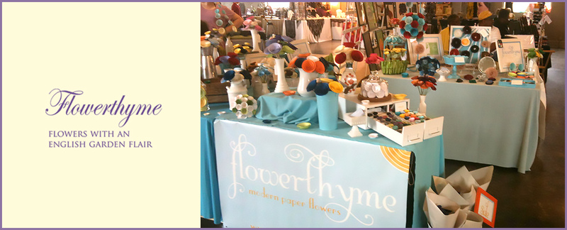 Flowerthyme is a Florist in South Kingstown, RI
