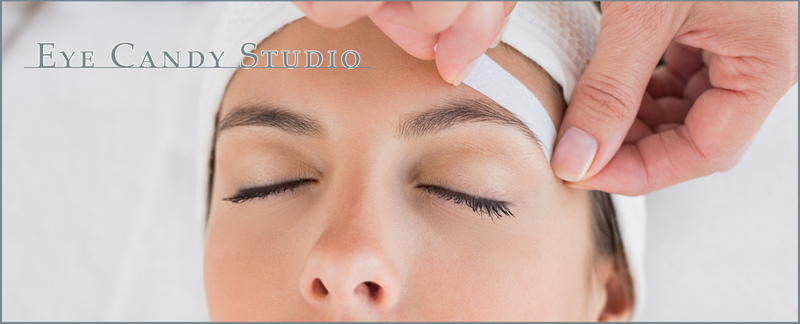 Eye Candy Studio Performs Eyebrow Waxing in Woodbury, MN