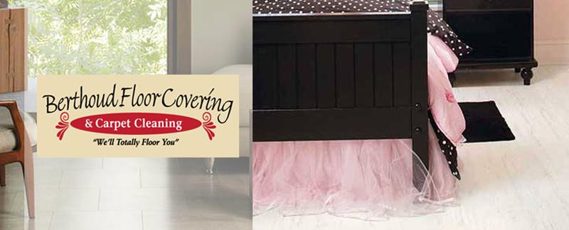 Berthoud Floor Covering & Carpet Cleaning Installs Tile and Vinyl in Berthoud, CO