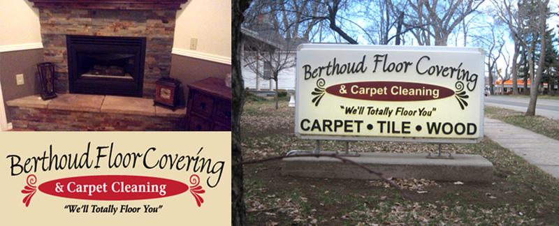 Berthoud Floor Covering & Carpet Cleaning Does Flooring in Berthoud, CO