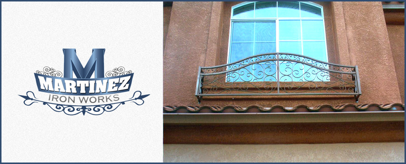 Martinez Iron Works Provides Window Guards in Baldwin Park,CA