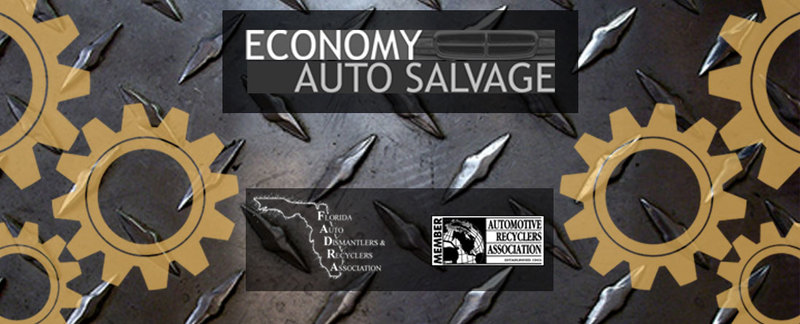 Economy Auto Salvage is an Auto Salvage Company in Crawfordville, FL