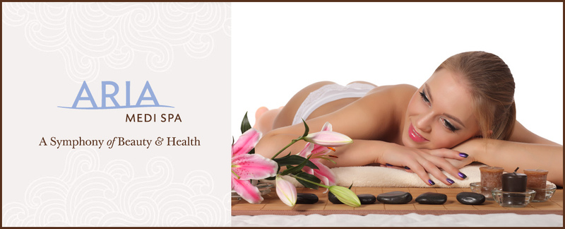 ARIA Wellness Center is a Sunless Spa in Sterling, VA