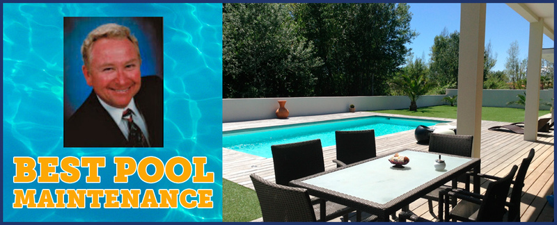 Best Pool Maintenance is a Pool Cleaning Company in Thousand Oaks, CA