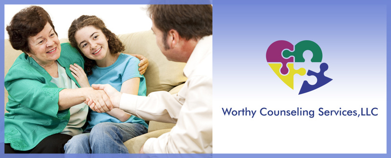 Worthy Counseling Services, LLC Provides Family Therapy in Trenton, MI