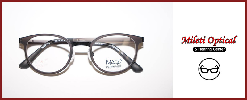 Mileti Optical & Hearing Center Provides Eye Wear in Parma,OH