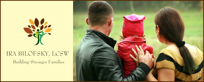 Ira Bilofsky, LCSW provides Family Counseling Services in North Wales, PA