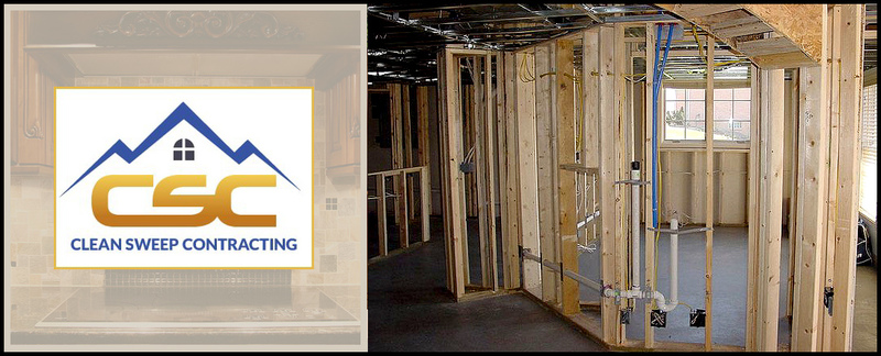 Clean Sweep Contracting Corp Features Remodeling Contractor Services in Staten Island, NY