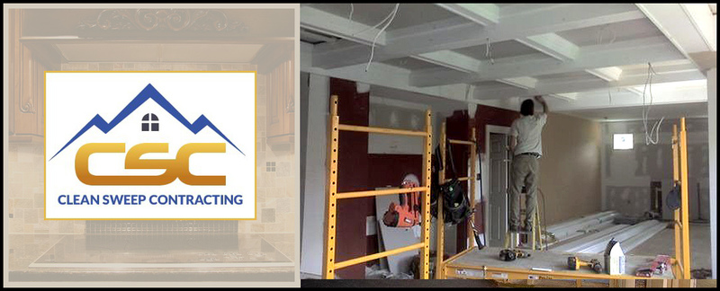 Clean Sweep Contracting Corp Provides Damage Restoration Services in Staten Island, NY