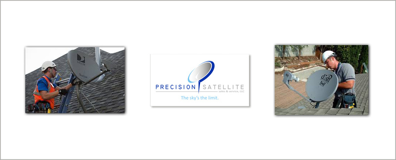 Precision Satellite Sales & Service Performs Installation in Stockbridge, MI