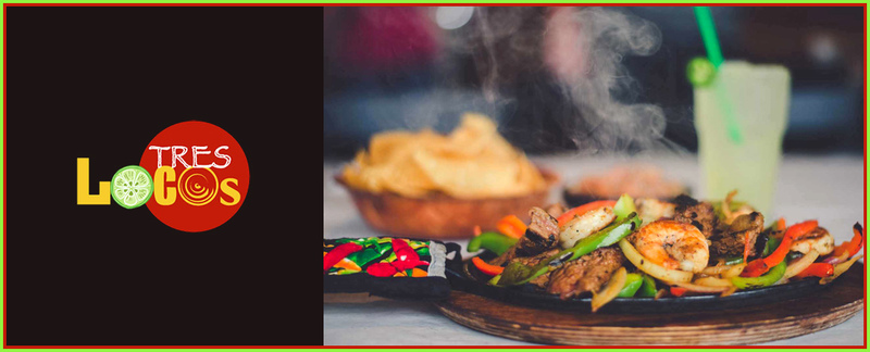 Tres Locos Restaurant Offers Southwestern Cuisine Services in Muskego, WI