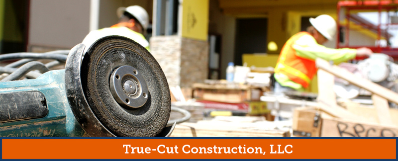 True-Cut Construction, LLC is a Construction Company in Minneapolis, MN