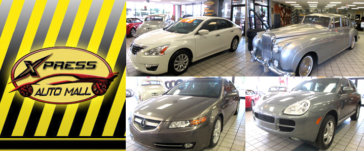 Used Car Dealerships Inland Empire