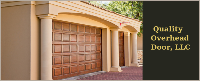 garage door opener repair. Quality Overhead Door LLC Garage Opener Repair O